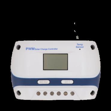 Solar Laadregelaar PWM MSC-1020