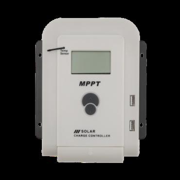 Solar Laadregelaar MPPT MSC-3020